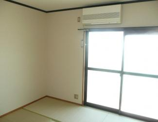 【和室】滋賀県近江八幡市江頭町一棟マンション