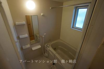 【浴室】クレア・ポルトA
