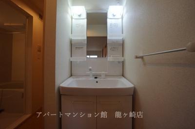【独立洗面台】クレア・ポルトA