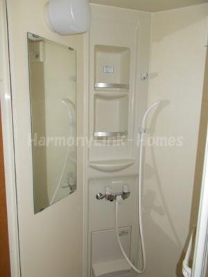 グレースミーナのシンプルで使いやすいシャワールームです☆