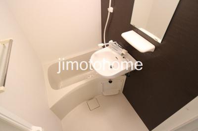 【浴室】レクシア九条
