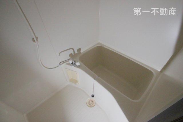 【浴室】レイズンウォール