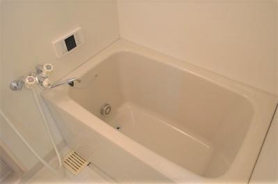 【浴室】クレール清水