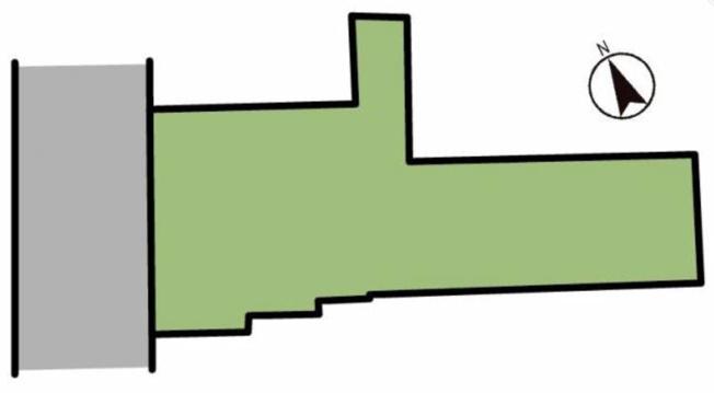 【土地図】南国市立田