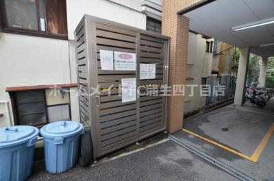 マ・メゾンYS桜ノ宮