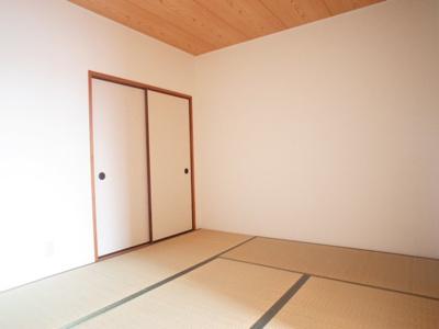 【和室】ウィングマンション