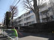 パイロットハウス北新宿の画像