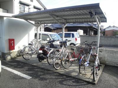 【外観】フェニックス東石井・