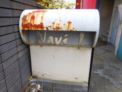 【外観】Navi 1