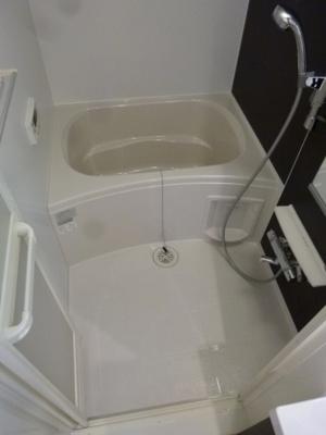 【浴室】カーザ宮之前