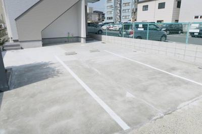 【駐車場】CASA久世