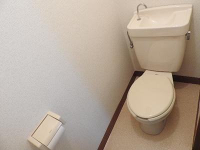 【トイレ】アビタシオン道