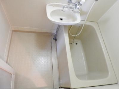 【浴室】アビタシオン道