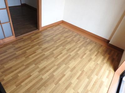 【洋室】アビタシオン道