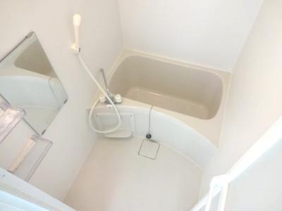 【浴室】ヴィラナリー加東1