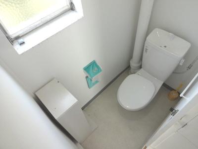 【トイレ】ヴィラナリー加東1