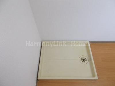 ベルフルール目白台の洗濯機置場☆(別部屋参考写真)