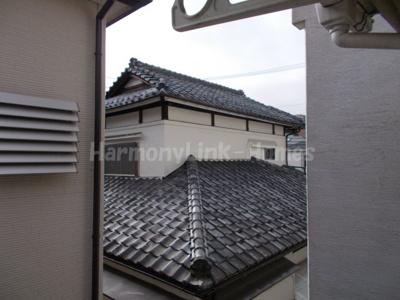 ベルフルール目白台の眺望☆(別部屋参考写真)
