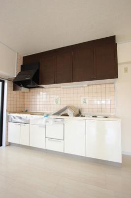 【キッチン】クレスト東雲