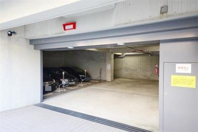 【駐車場】コムーネ本山南