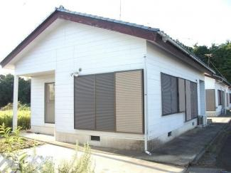 【外観】藤井住宅