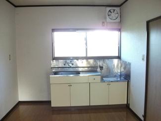 【キッチン】藤井住宅