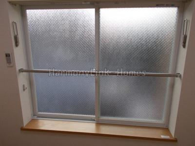 シエスタアークの窓(開放感がありますね)☆(別部屋参考写真)