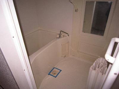 【浴室】メゾン・ファミーユ・