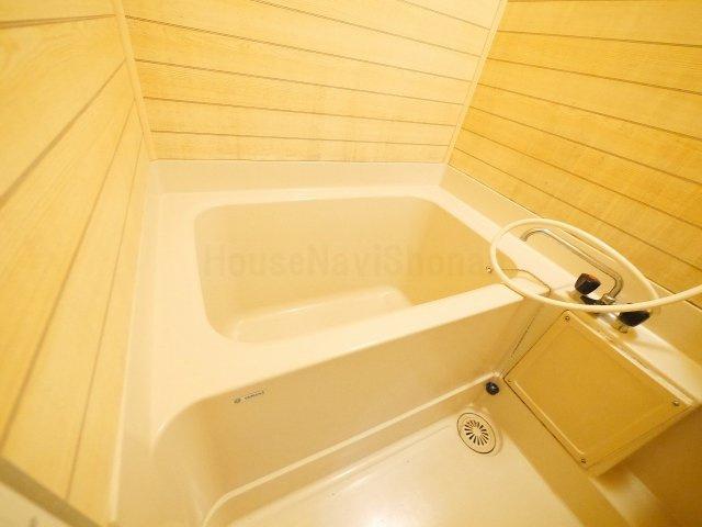 【浴室】丸大コーポ