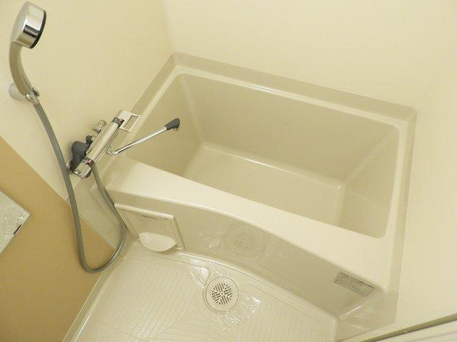 【浴室】レジュールアッシュ梅田NEX