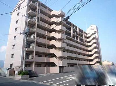 【外観】サンシティ天応南