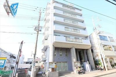 JR住吉駅より徒歩4分 スーパー徒歩圏内です♪