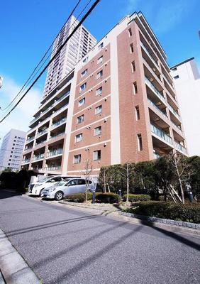 【外観】ミオカステーロ清澄白河 6階 77.48㎡ 空 室