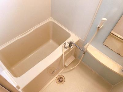 【浴室】ブラン・ラファール下馬