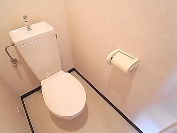 【トイレ】エリム摩耶