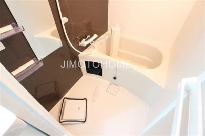 【浴室】eightcourtドーム前