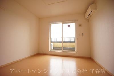 【洋室】パームガーデンA