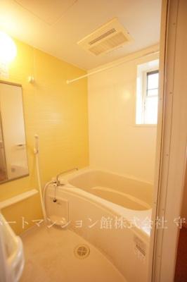 【浴室】パームガーデンA