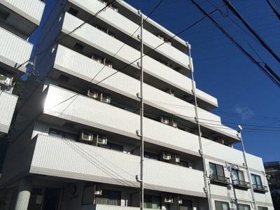 【外観】グラン・マ・OHATA
