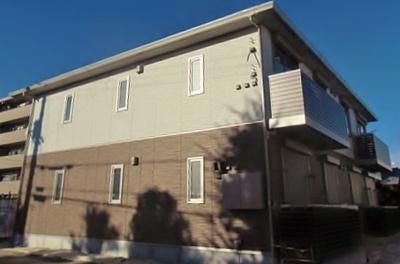 積水ハウス施工の2018年築賃貸アパート!