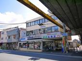 筒井駅前テナントの画像