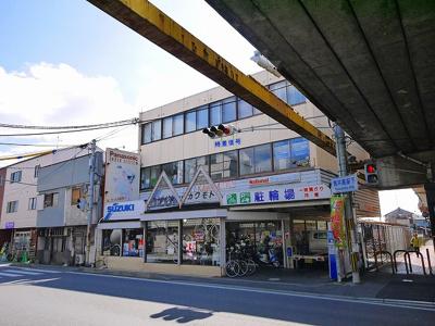【外観】筒井駅前テナント