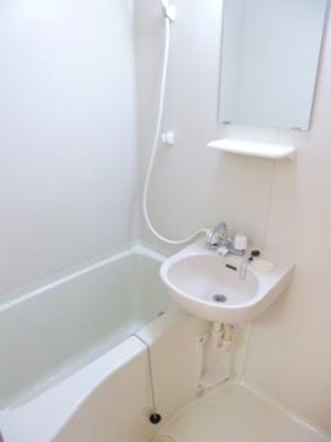 【浴室】プライオリティ湊町