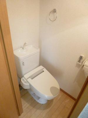 【トイレ】プライオリティ湊町