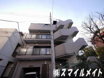マンションタイプの中でも優れた構造の鉄筋コンクリート造