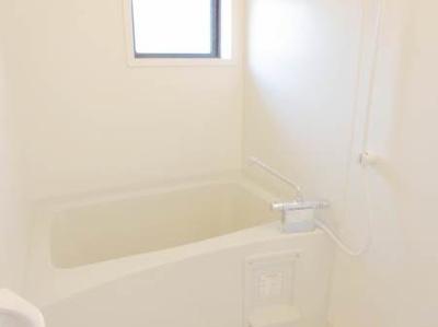 【浴室】サンシャイン タガミ A・B棟・