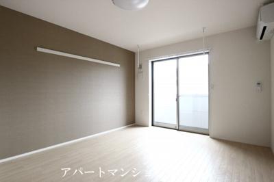【居間・リビング】グランシャイン