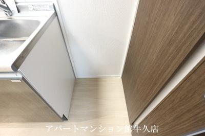 【設備】グランシャイン