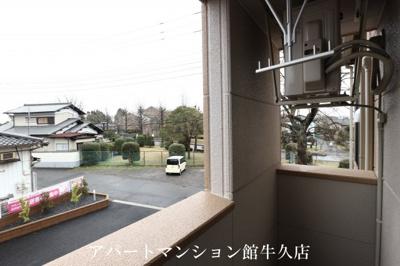 【展望】グランシャイン