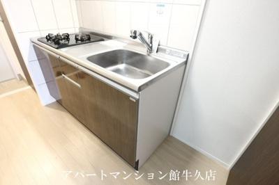 【キッチン】グランシャイン